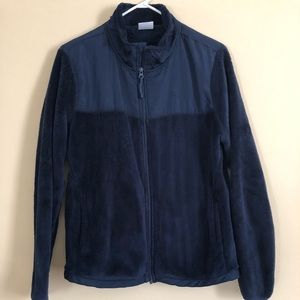 Danskin Fleece Zip Up